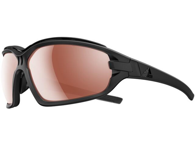 adidas Evil Eye Evo Pro Glasses L black matt/LST active silver/LST bright